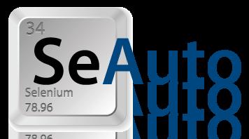 SeAuto Logo