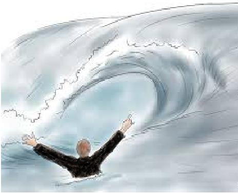 suit wave