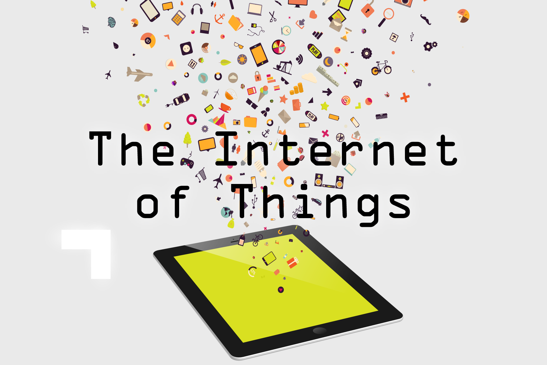 FBI Public Service Announcement Warning of IoT Apps